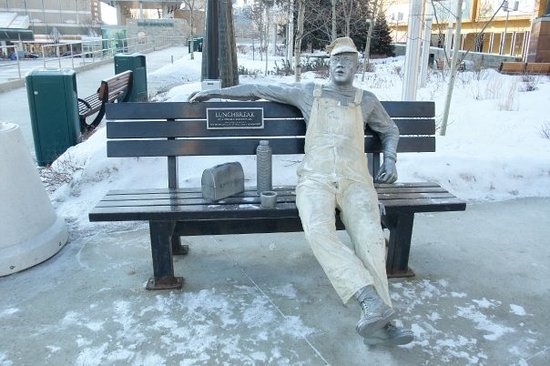 Edmonton-billede