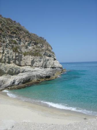 Sud Italie -Tropea