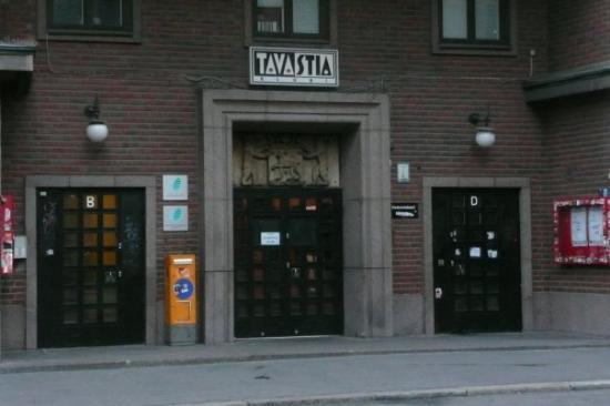 Tavastia Helsinki