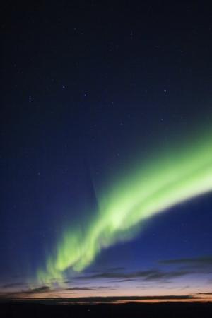Northern Lights Picture Of Palmer Alaska Tripadvisor