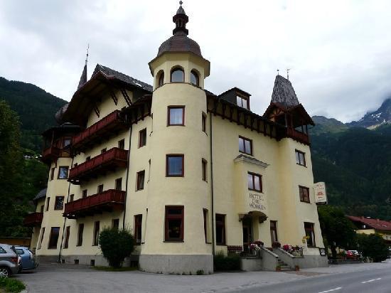 Hotel 3 Mohren: Fachada