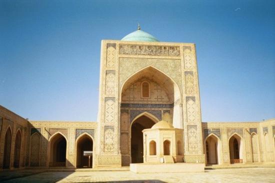 Sergiyev Posad, รัสเซีย: Samarkand Uzbekistan