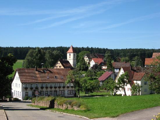 Krone Igelsberg: Igelsberg
