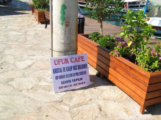 Selime, Turkey: Really???