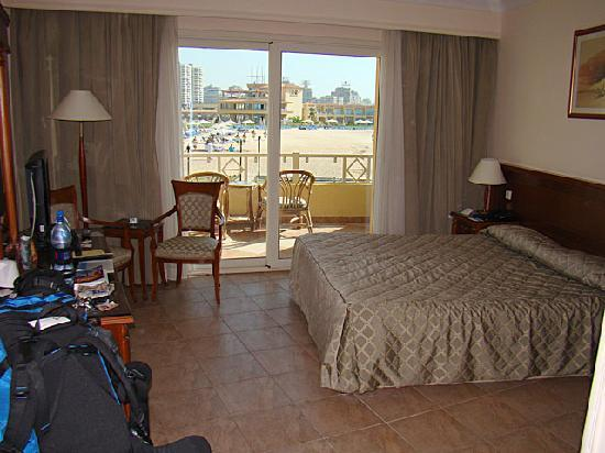 地中海阿祖爾酒店張圖片