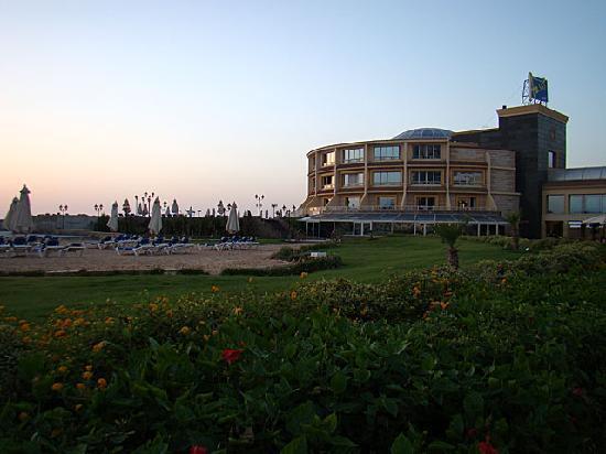 地中海阿祖爾酒店照片