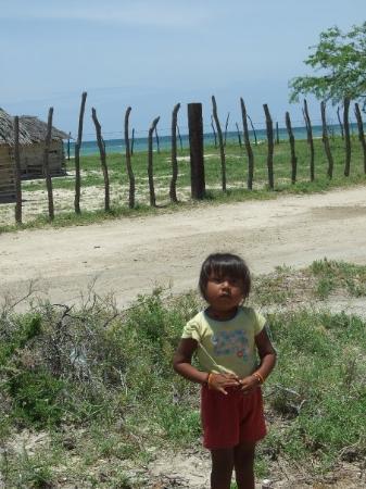 Santa Marta, Colombia: Cabo de la Vela (Guajira)