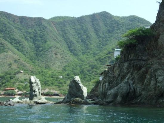 Parque Tayrona Picture Of Santa Marta Santa Marta District Tripadvisor