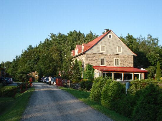 L'Islet, Канада: L'auberge des Glacis