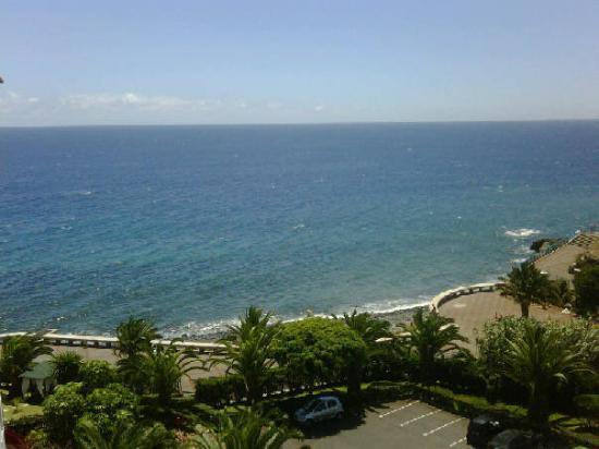 Savoy Calheta Beach: Ne serais ce pas ca le luxe finalement!!!
