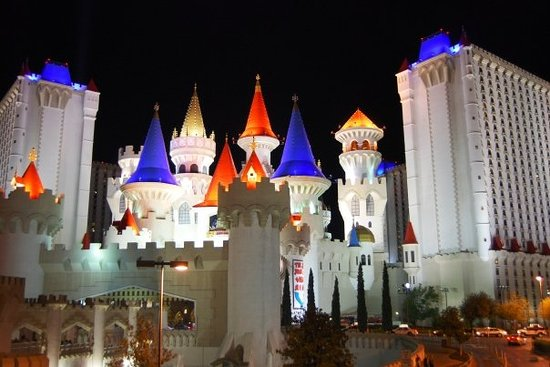 Excalibur casino smoking orleans hotel and casino in vegas