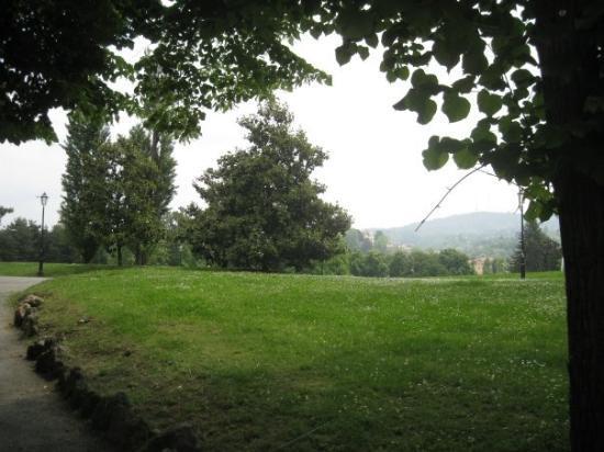 Parco del Valentino Photo