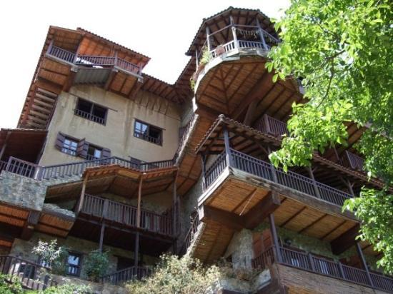 Troodos, Katopetria, The Mill Hotel