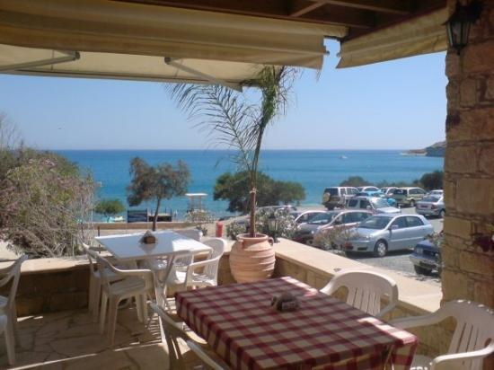 Pissouri, Cyprus: Pissori