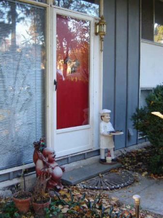Aurora, NY: Attilio's Hause 3