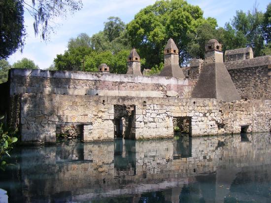 Hacienda San Miguel Regla: Sin palabras