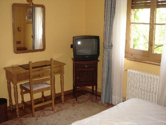 Javier, Espagne : Room