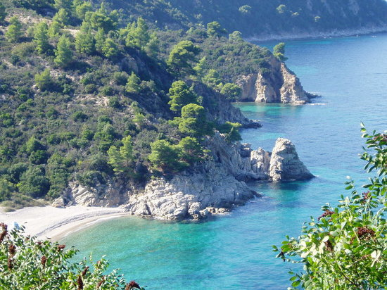 Halkidiki Region, Greece: Zografou-Sithonia