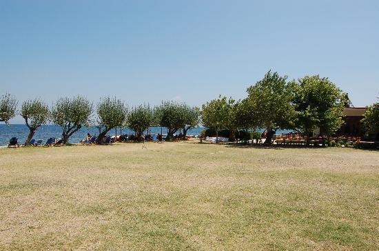 Piryoi Thermis, Grecia: relax