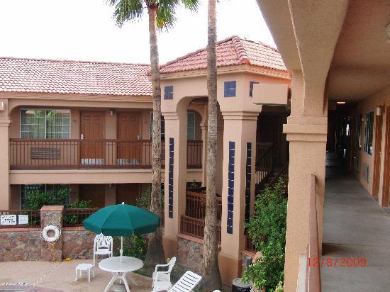 Quality Inn & Suites: esterno