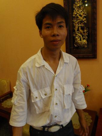 Luxury Hotel: ベトナムの男にしては、いい人具合が明快