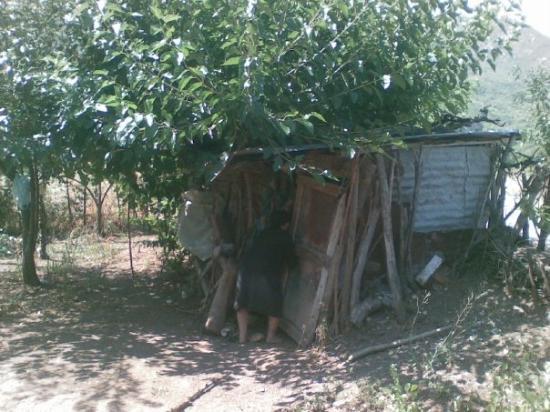 Le Jardin De Yaya     Fotograf U00eda De Kalambaka  Trikala