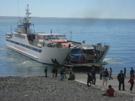 Punta Arenas Photo