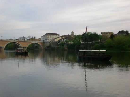 Μπερζεράκ, Γαλλία: Bergerac