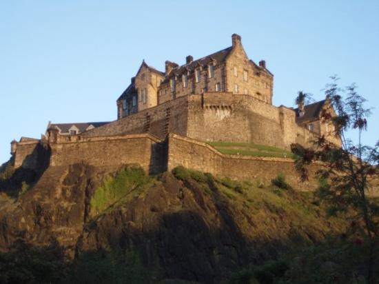 M s castillo de edimburgo picture of edinburgh scotland for Mas edimburgo