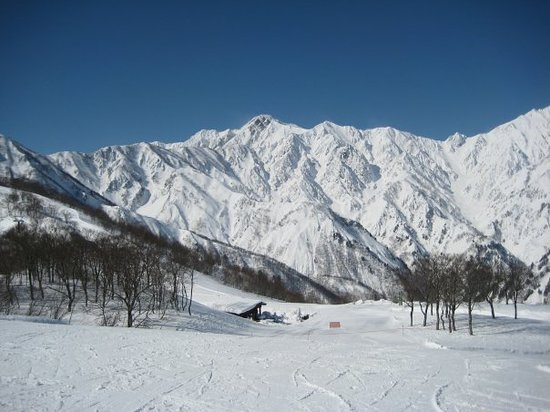 Restaurants in Nagano