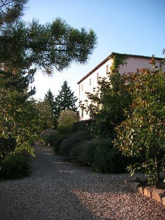 Hotel Villa La Grotta : Villa la Grotta