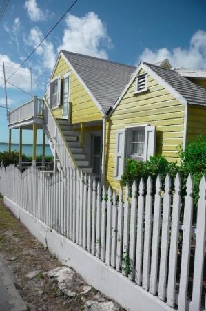 Eleuthera: Dunmore Town, Harbour Island