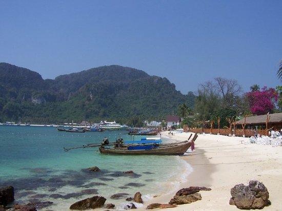 Ko Phi Phi Don-billede