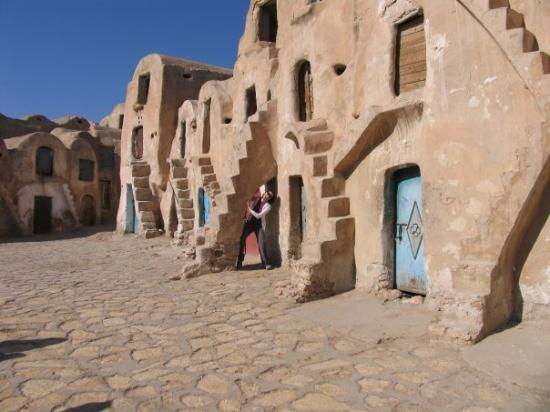 Metameur, Tunisia: Medenine, Túnez