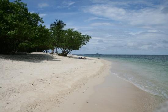 Sandakan, Malaysia: Turtle Island