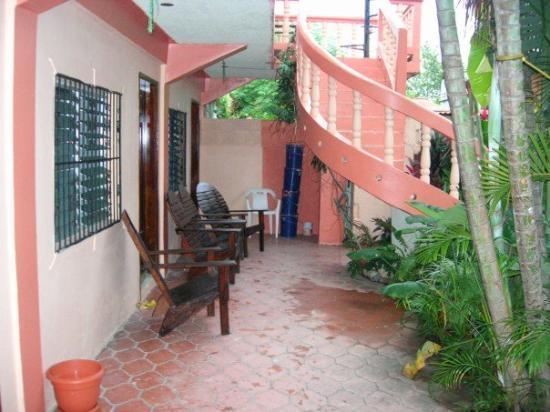 La Ceiba ภาพถ่าย