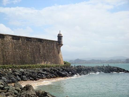 Old San Juan ภาพถ่าย