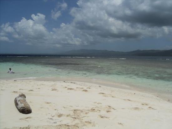 Paradise Island & The Mangroves (Cayo Arena): Paradise Island this was breathtaking