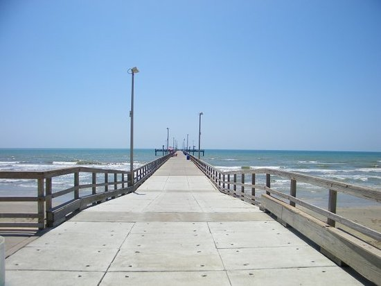 Gambar Port Aransas