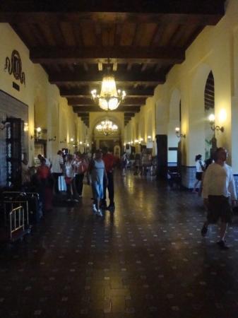 Hotel Nacional de Cuba: Hotel Nacional