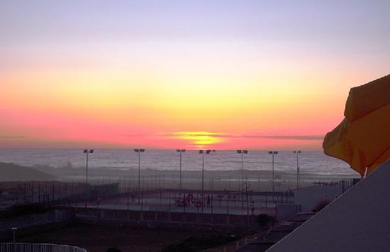 Sintra Sol: evening