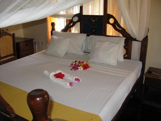 Zanzibar Retreat Hotel: ne fait-elle pas envie?