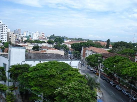 Taubaté, SP: Taubate, SP