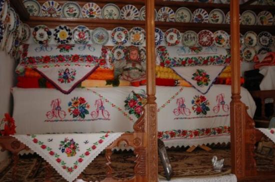 Kárpathos, กรีซ: Karpathian house, Diafani, Karpathos