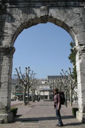 Aix-les-Bains, Francia: Aix les Bains