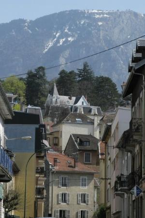 Aix-les-Bains, Frankreich: Aix les Bains