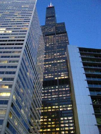 Σικάγο, Ιλινόις: Seers Tower