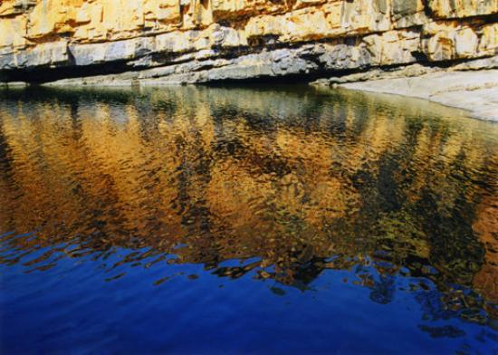 Kalbarri National Park, ออสเตรเลีย: Westaustralien
