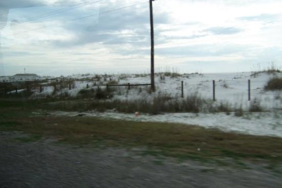 ฟอร์ตวอลตันบีช, ฟลอริด้า: Destin Floriday January 2009