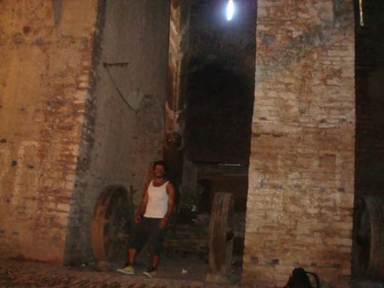 Gjirokaster, Albania: Gjirokastër cidadela
